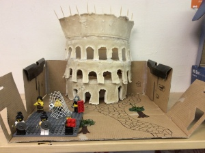 essay on roman colosseum Check out our top free essays on roman coliseum to help you write your own essay.